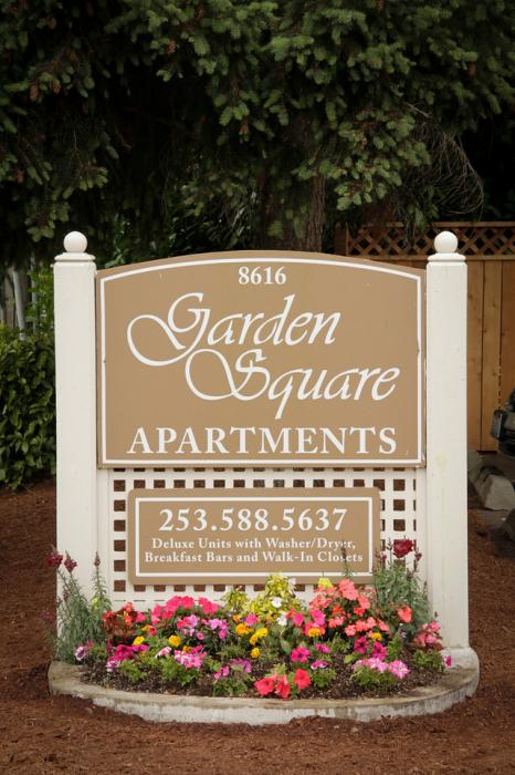 Garden Square Apartments (photo 1)