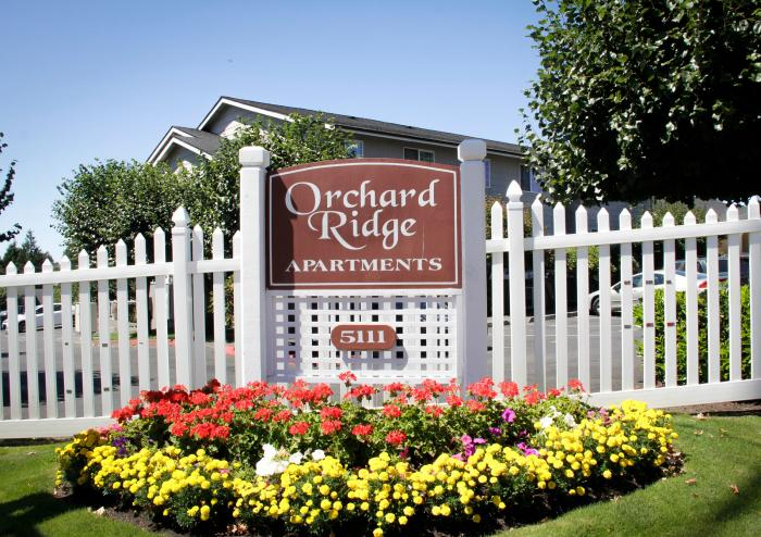 Orchard Ridge Apartments (photo 2)
