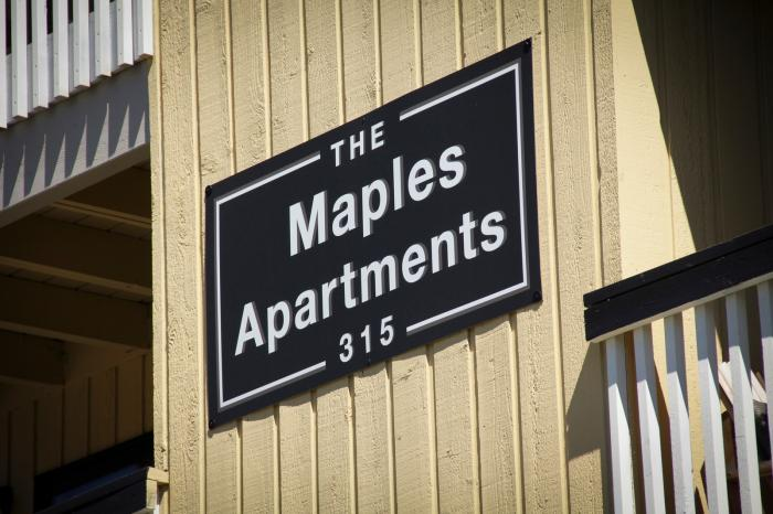 Maples Apartments Tacoma Wa Rental