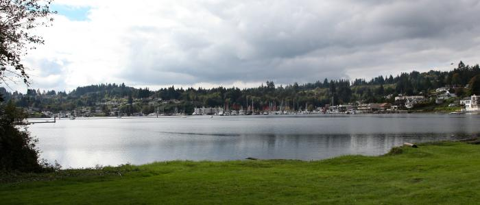 Gig Harbor Cottages (photo 16)