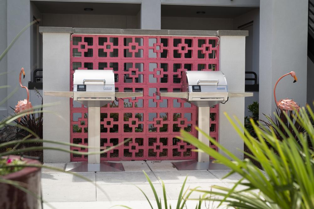 Flamingo Studio Apartments (photo 7)