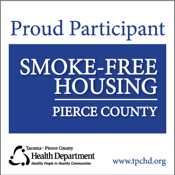 Smoke Free Housing - TPCHD